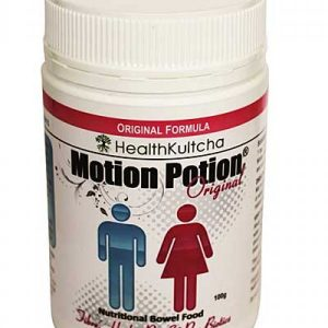 Health Kultcha Health Kultcha Motion Potion Image
